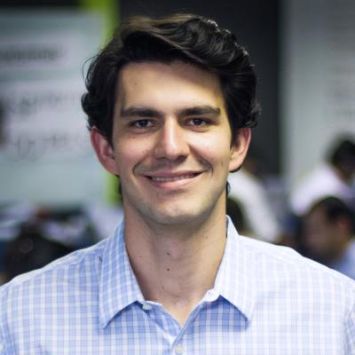 Lucas Vargas, VP de Marketing e Vendas da VivaReal